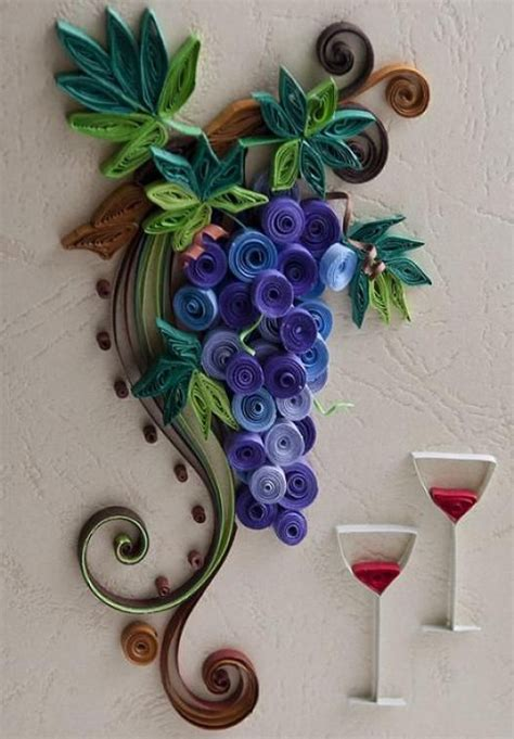 origami paper quilling 1000 ideas about paper quilling patterns on