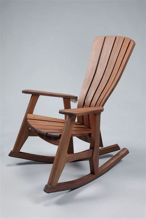 woodworking rocking chair 25 best ideas about rocking chairs on rocking