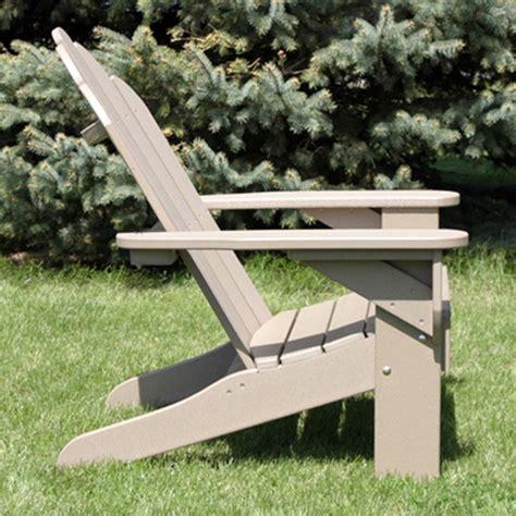 Vinyl Adirondack Chairs by Vinyl Adirondack Chair Free Shipping