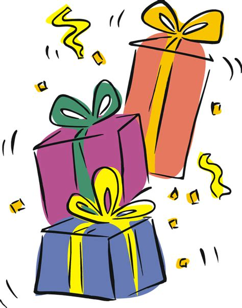 gift images free birthday gift clipart clipartsgram