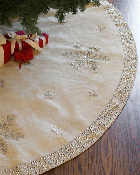 1000 ideas about tree skirts on