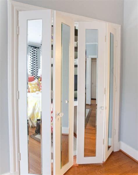 bifold doors interior interior doors with glass