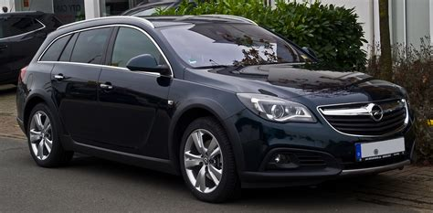 Insignia Opel by Opel Insignia Wikiwand