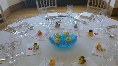 Our Duck Themed Wedding With Duck Ponds In The