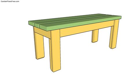 woodworking benches plans free simple wooden bench plans woodworking plans