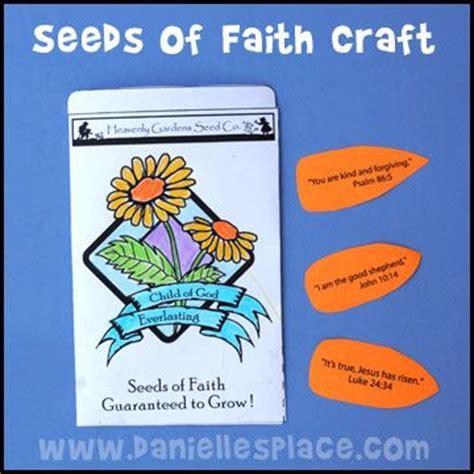 faith craft for faith crafts review and faith on