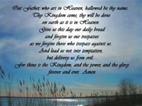prayer meaning the our prayer meaning image search results