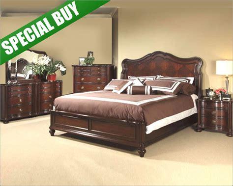 fairmont bedroom furniture fairmont designs 4 pc bedroom set wakefield fas7053set