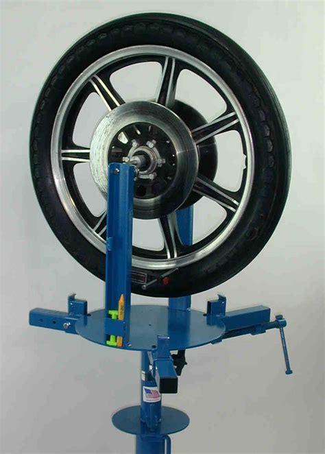 Wikco Motorcycle Wheel Balancer