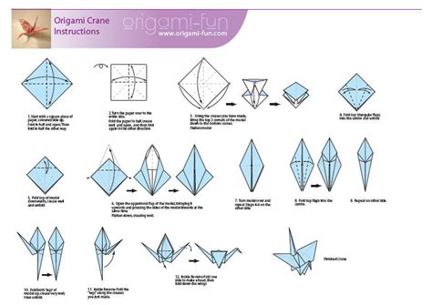 wikihow origami crane how fold paper crane wikihow pictures picture to pin on