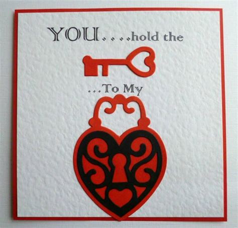 valentines day card ideas 40 ideas for s day cards