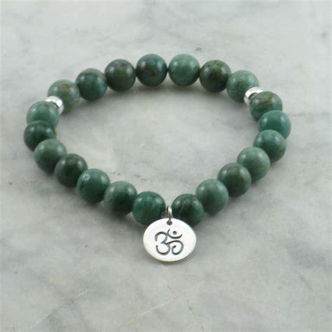 emerald mala emerald mala bracelet 21 jade mala bracelet
