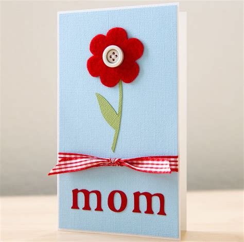 mothers day card ideas top 14 easy s day card ideas for kid diy