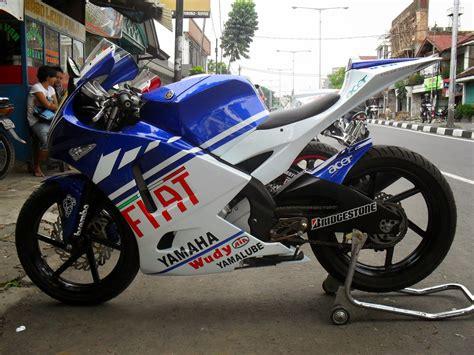 Kumpulan Foto Motor Sport by Foto Modifikasi Motor Sport Terkeren Dan Terbaru