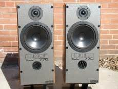mission 770 freedom speakers for sale canuck audio mart