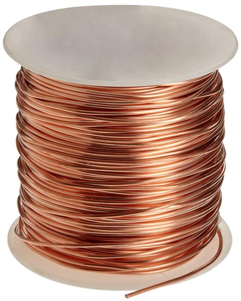 with wire and bare copper wire paciflex