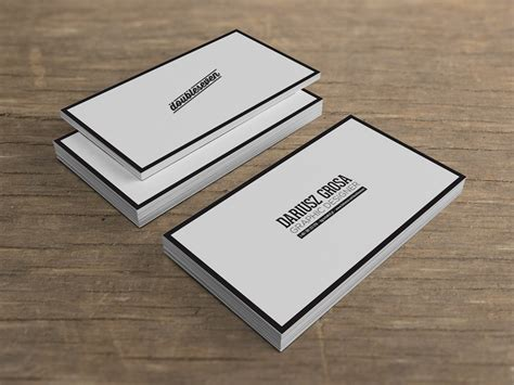 how to make a personal business card home 2 themes themeton
