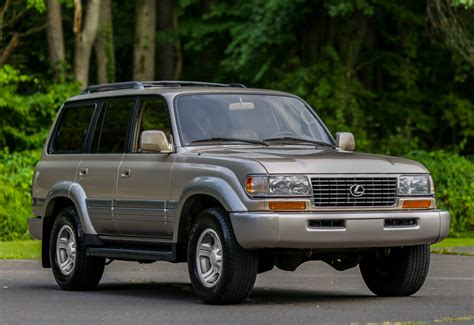 how things work cars 1996 lexus lx spare parts catalogs service manual how things work cars 1997 lexus lx security system sell used 1997 lexus lx450