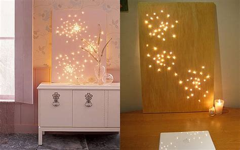 diy home lighting design 50 beautiful diy wall ideas for your home