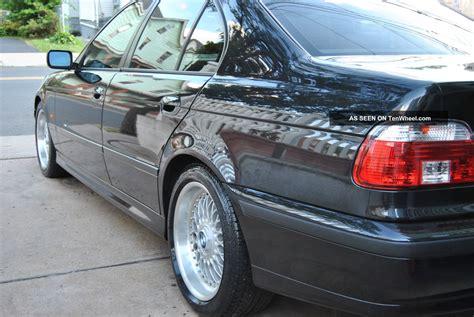 2000 Bmw 528i Sport Package Specs by 2000 Bmw 528i M Sport Package Sedan 4 Door 2 8l