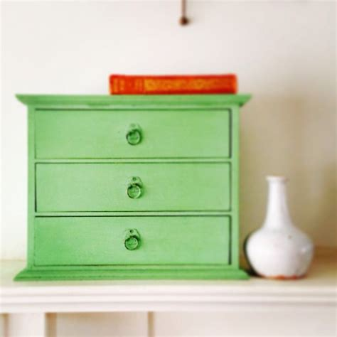 chalk paint dublin bright mini drawers painted in sloan chalk paint