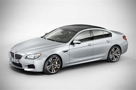 2013 Bmw M6 by 2013 Bmw M6 Gran Coupe Mikeshouts