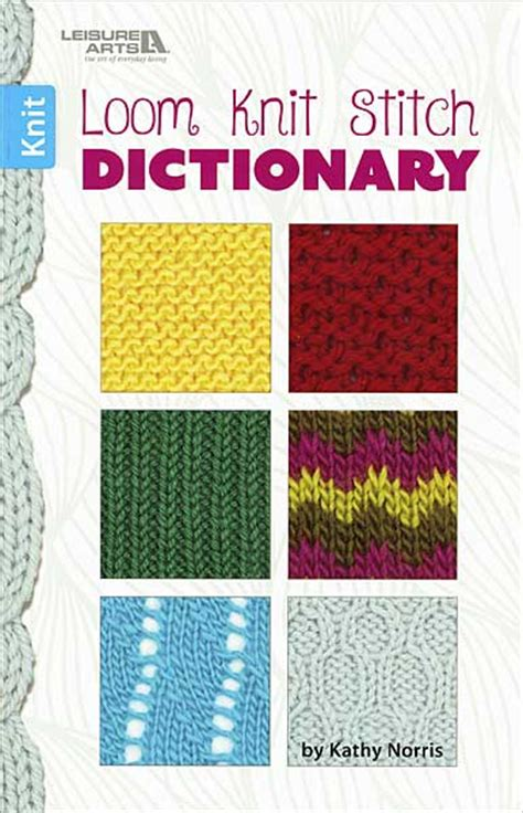knitting dictionary 750 knitting stitches from knitpicks knitting by st