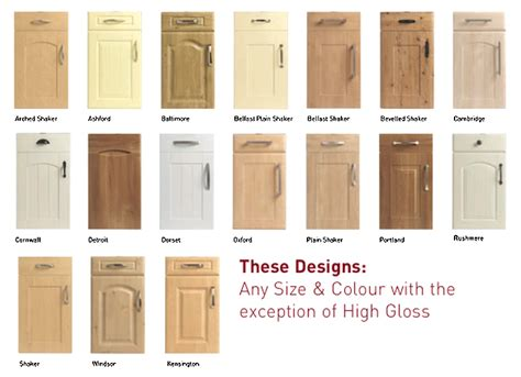 kitchen drawer cabinet new cabinet doors and drawer fronts cabinets matttroy