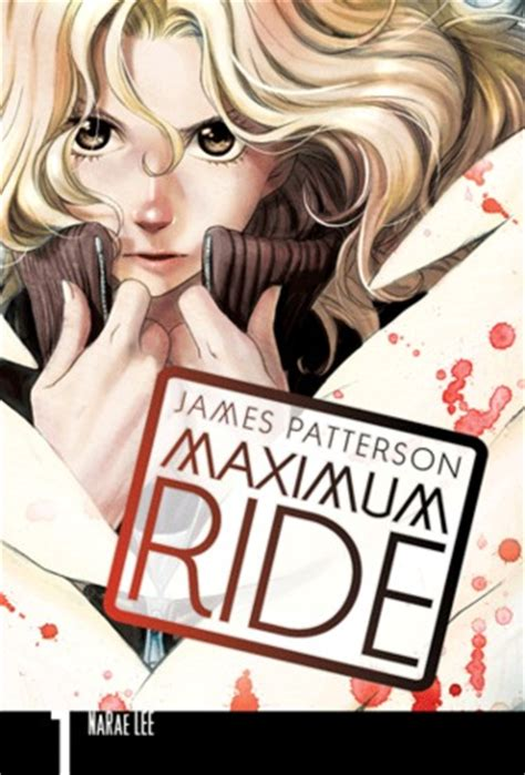 Maximum Ride Shelf