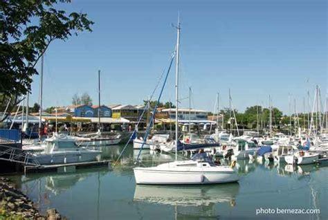 bernezac boyardville ile d ol 233 le port de boyardville
