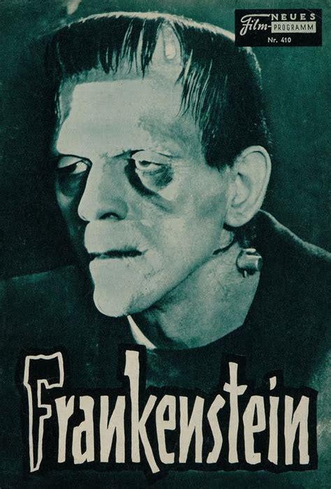 Frankenstein Ebook