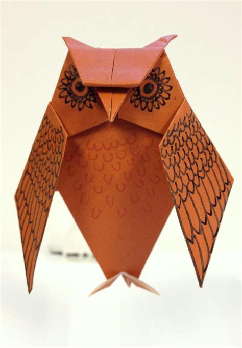 the origami owl origami owl by kusmeroglu on deviantart