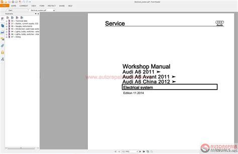 service manual repair manual 2004 audi s4 download windshield wiper service manual remove