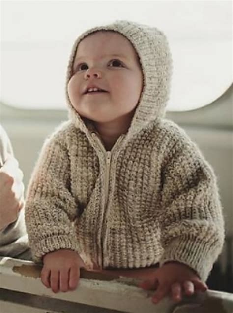 free baby hoodie knitting pattern two row repeat knitting patterns in the loop knitting