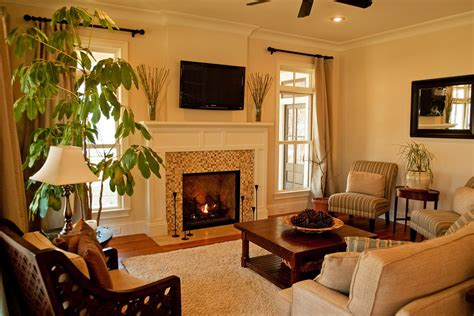 livingroom fireplace bubba moose tucker bayou construction process