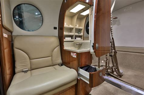Cing Toilet The Range by 4 Things To Know About Private Plane Potties Blog