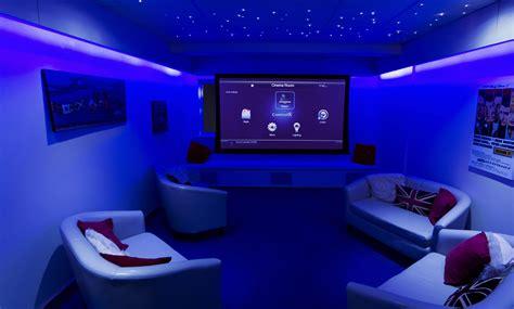 home cinema lighting design home cinema lighting