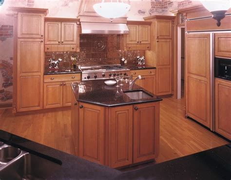 paint color for kitchen with maple cabinets kitchen paint colors with light wood cabinets advice for