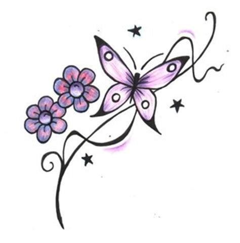 butterfly tattoo designs the body is a canvas