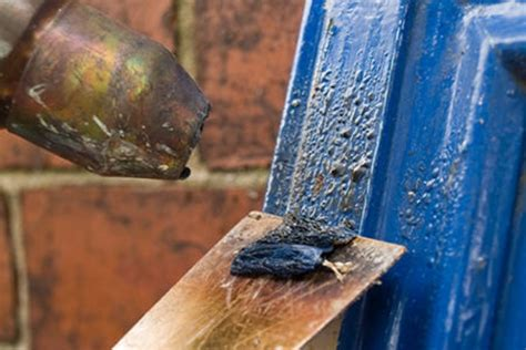 how to remove paint from woodwork how to remove paint and varnish from wood surfaces