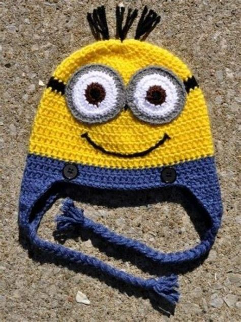 how to knit minions minion knit hat pattern recent photos the commons getty