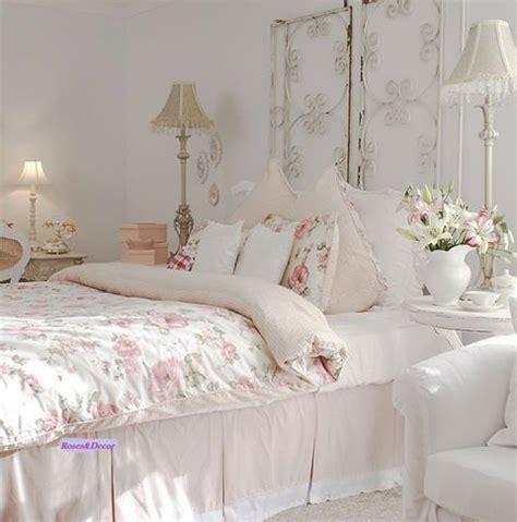 shabby chic decor bedroom 33 sweet shabby chic bedroom d 233 cor ideas digsdigs