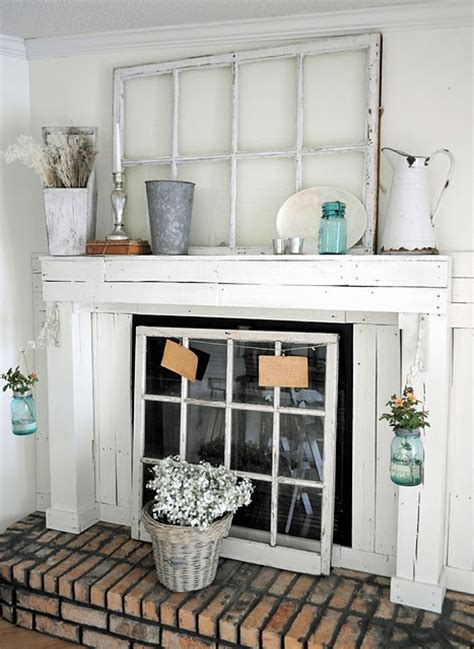 up fireplace fireplace cover up decor and i m obsessed with white