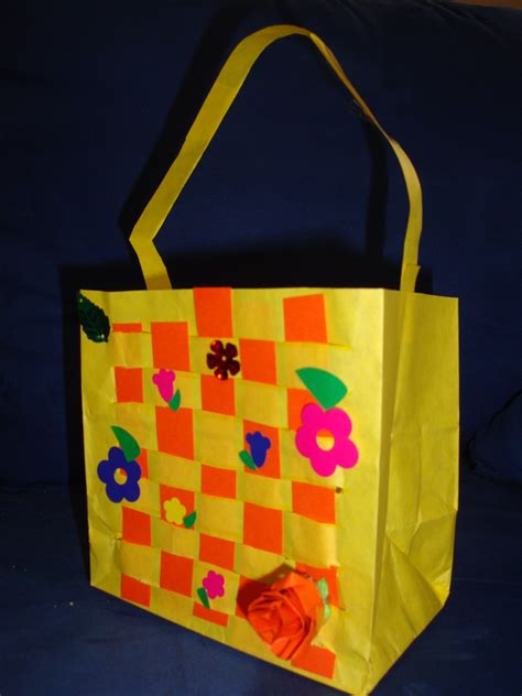 how to make craft paper bags crafts for easter crafts easter crafts paper