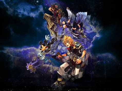 kingdom hearts birth by sleep kingdom hearts birth by sleep by lumenartist on deviantart