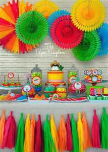 mexican decorations ideas 25 best ideas about mexican decorations on