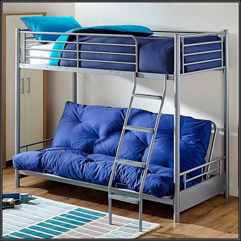 bunk bed mattress set futon bunk bed mattress sets