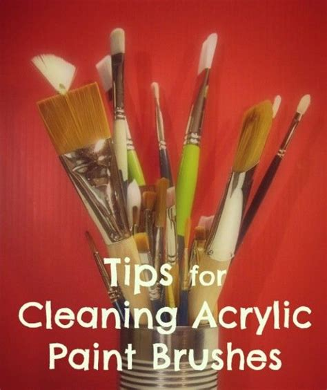 acrylic paint keeper 1000 ideas about paint brushes on artist