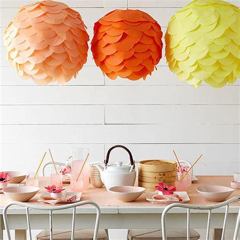 paper diy crafts 6 easy diy paper decorations handmade
