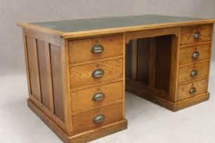 oak office desk 1920s oak office desk antiques atlas